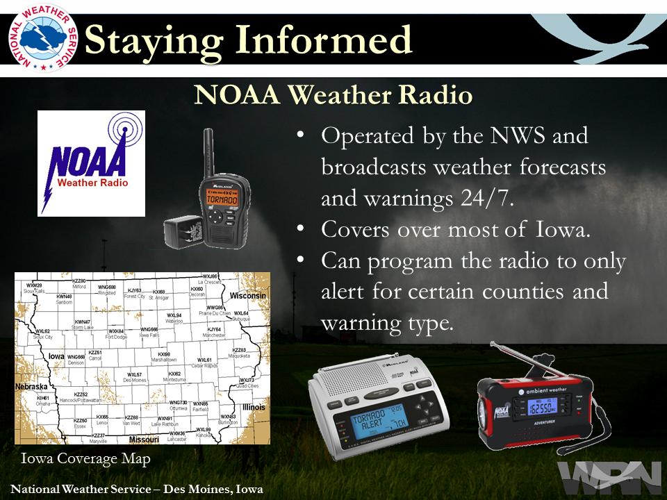 NOAAWeatherRadio