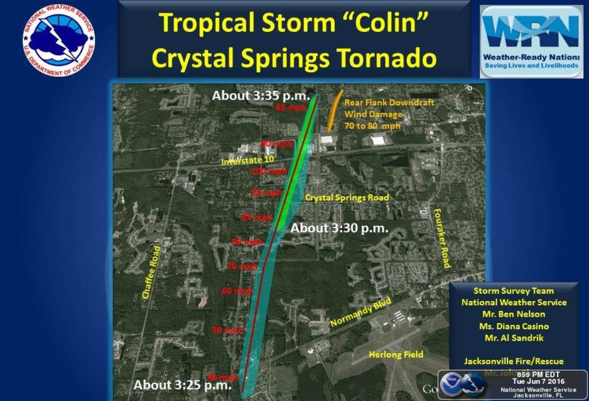 TornadoTrack June62016